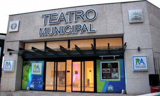 Conocé la cartelera del teatro Rosita Ávila