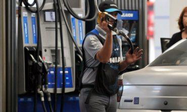 Desde el lunes podría haber un nuevo aumento en la nafta