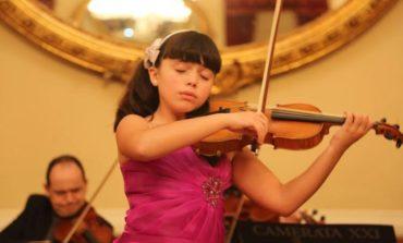 Inscribite en el 1º Concurso Latinoamericano de Violín en Tucumán