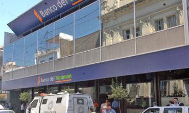 La Legislatura tratará la venta de las acciones del Banco del Tucumán