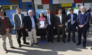 Tucuman | El Gobierno de la provincia entrego equipamiento a emprendedoras