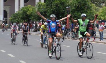 """Cientos de ciclistas disputarán el  """"Gran Premio Club Atlético Amalia"""""""