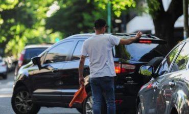 Licitan el pago del estacionamiento en las calles