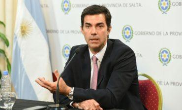 Tras congelar el sueldo de funcionarios, Salta ahorró $84 millones