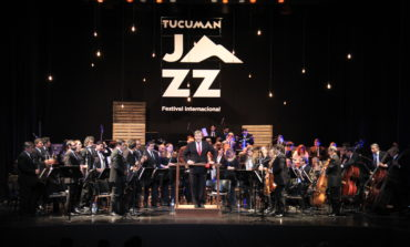 El IIº Festival Tucumán Jazz se inaugura con La Banda Sinfónica