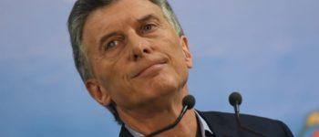 """""""El relato de Mauricio Macri está cada vez más desgastado"""""""