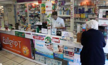 El cumplimiento de los turnos de farmacias es incontrolable
