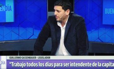 La reeleccion Manzur - Jaldo suma el apoyo de Guillermo Gassembauer