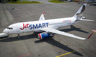 Una nueva low cost llega al país para volar a Chile