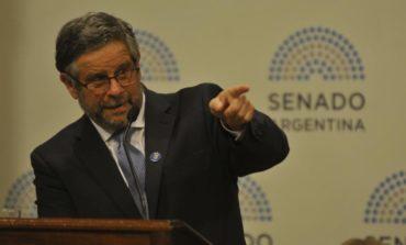 """""""La legalización del aborto reduce la mortalidad"""", aseguró el ministro de Salud"""
