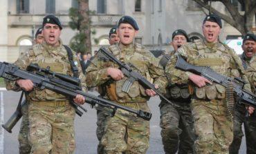 La Nación enviará cinco mil soldados a la frontera norte