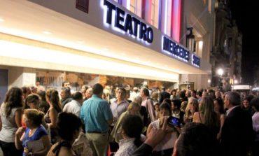 El 9 de Julio el Mercedes Sosa brindará un espectáculo con entrada gratuita