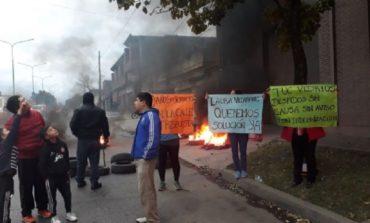 Contra los despidos: Trabajadores de Tucumán Vidrios realizaron una protesta