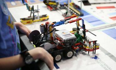 ¿Querés participar de un taller de robótica?