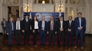 """""""Tucumán siempre está buscando cooperación internacional"""""""