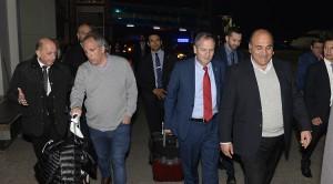 Manzur recibió al embajador de Israel en Argentina