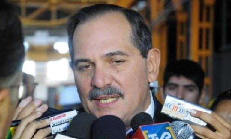 El senador José Alperovich votará en contra de la despenalización del aborto
