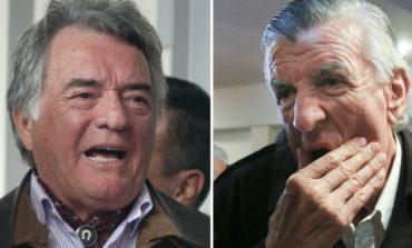 Fin de la intervención judicial: Gioja vuelve a ser el titular del PJ
