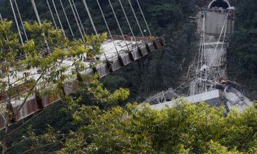 Ascienden a 11 los muertos por el derrumbe del puente en Italia