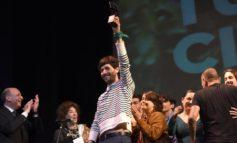 """""""El motoarrebatador"""" se consagró en el festival Gerardo Vallejo"""