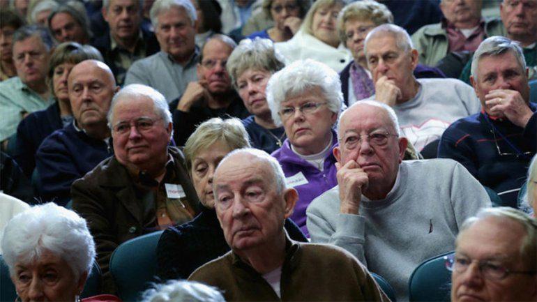 Suben las jubilaciones en septiembre ¿cuál será el nuevo mínimo y máximo?