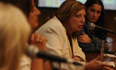 Disertará en Tucumán la primera mujer CEO del país