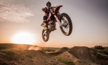 Se disputa la séptima fecha del Campeonato Argentino de Motocross