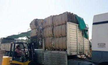La planta de Tafí Viejo ya comercializó 100 toneladas de material reciclado