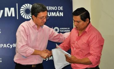 Presentan un programa para fomentar la exportación de las cooperativas