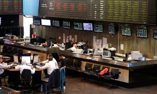 Volvió el Riesgo País   Argentina está al nivel económico de paises africanos