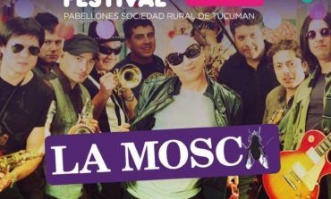 Todo listo para el primer Tucumán Music Festival