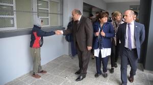 La Escuela N°309 de Ticucho fue refaccionada y ampliada