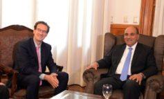 Francia busca estrechar lazos comerciales con Tucumán