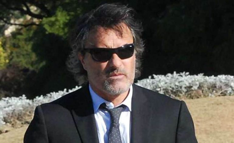 Corcho Rodríguez declara en la causa que investiga las coimas pagadas por Odebrecht