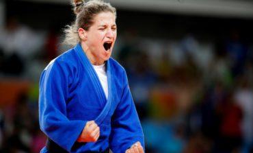 Peque Pareto ganó la medalla de bronce en el Mundial de Judo
