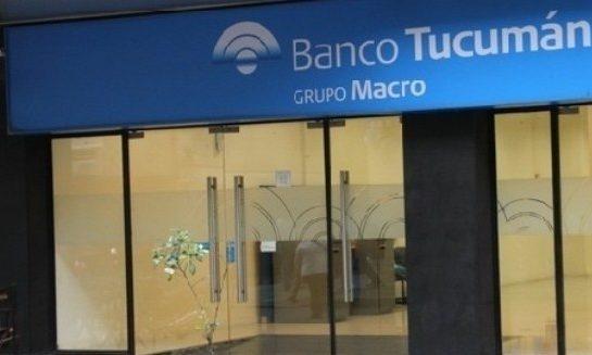 La semana que viene no habrá bancos hasta el miércoles en Tucumán