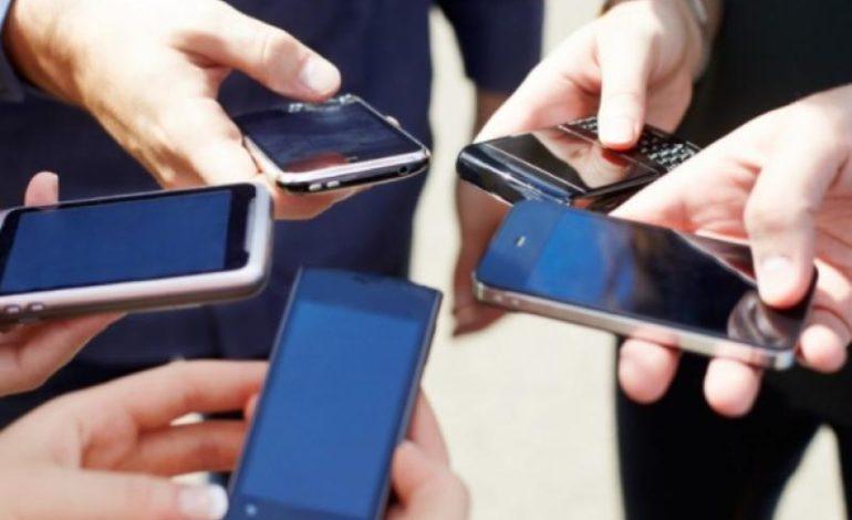 ¿Cuáles son los celulares que más radiación emiten?