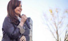 Cristina Kirchner se presenta otra vez en Comodoro Py
