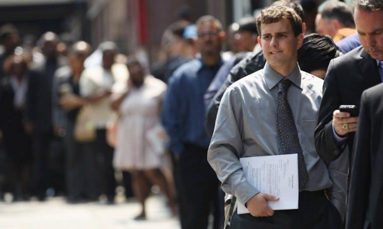 En octubre se perdieron 40 mil empleos