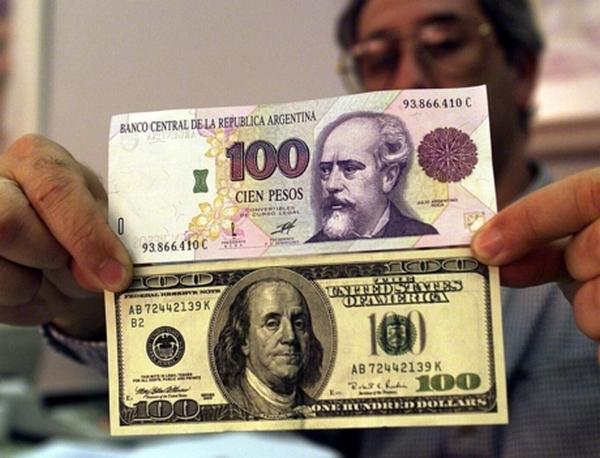 ¿Por qué el dólar llegó a su precio récord de $40,22?