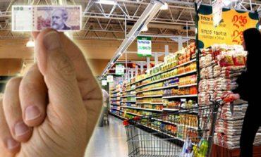 Las estimaciones de inflación ya superan el 40%