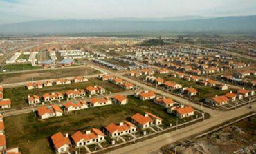 Inscriben para el sorteo de casas en Lomas de Tafí