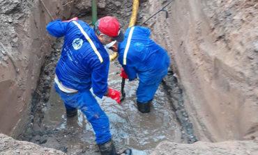 Que no te agarren desprevenido: interrupciones en el servicio de agua
