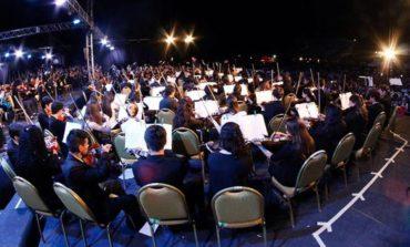 300 músicos cerrarán el Septiembre Musical en la plaza Independencia
