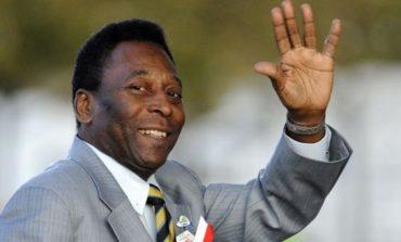 Pelé levantó polémica por una nueva provocación al fútbol argentino