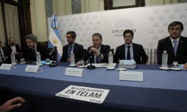 """Los puntos centrales del """"austero"""" presupuesto para el 2019"""
