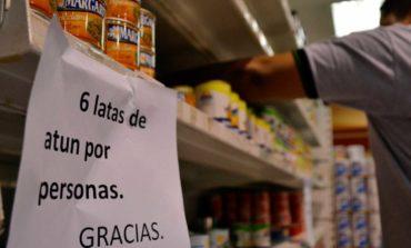 Los alimentos más básicos aumentaron hasta un 115%