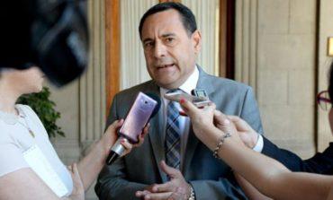 Regino Amado informo como se activara la cláusula gatillo