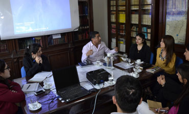 Tucumán busca crear un registro único de víctimas de violencia contra la mujer