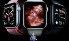 La serie 4 del Apple Watch realiza electrocardiogramas